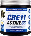 SCN Cre11 Active33 240gr