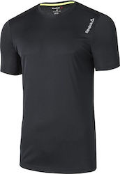 Reebok Running Essentials Short Sleeve Tee AJ0338