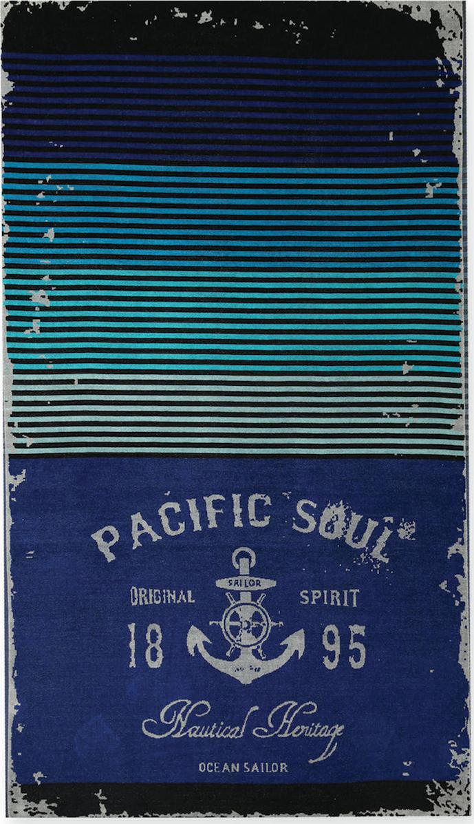 439460229c Προσθήκη στα αγαπημένα menu Nef-Nef Πετσέτα Θαλάσσης 100x180 Pacific Soul