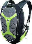 Dainese D-Exchange Backpack S Fluo Yellow