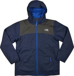 The North Face B Elden Rain T92U7OLEN Μπλε