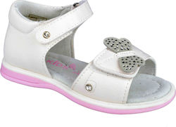 IQ Shoes Ivana 105 Λευκό