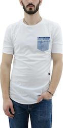 COVER ORNG MEN TEE INDIAN (0101-003)