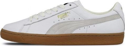 82c3c300112c Προσθήκη στα αγαπημένα menu Puma Basket Classic Gum Deluxe Sneakers 365366- 01