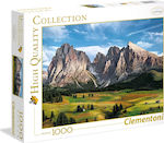The Coronation of The Alps 1000pcs (39414) Clementoni