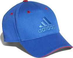 Adidas LK Graphic Cap CV7147 Blue