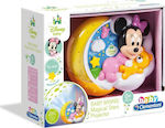 As Company Baby Minnie Magical Stars Projector