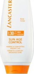 Lancaster Age Control Body Lotion SPF30 125ml