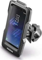 Interphone Pro Case For Motorcycles - Samsung Galaxy S8 Plus