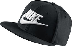 Nike Futura True Cap 584169-010 Black