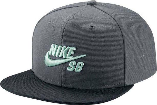 Nike SB NK Cap Pro 628683-065 Grey - Skroutz.gr 2e7c0bf0a9