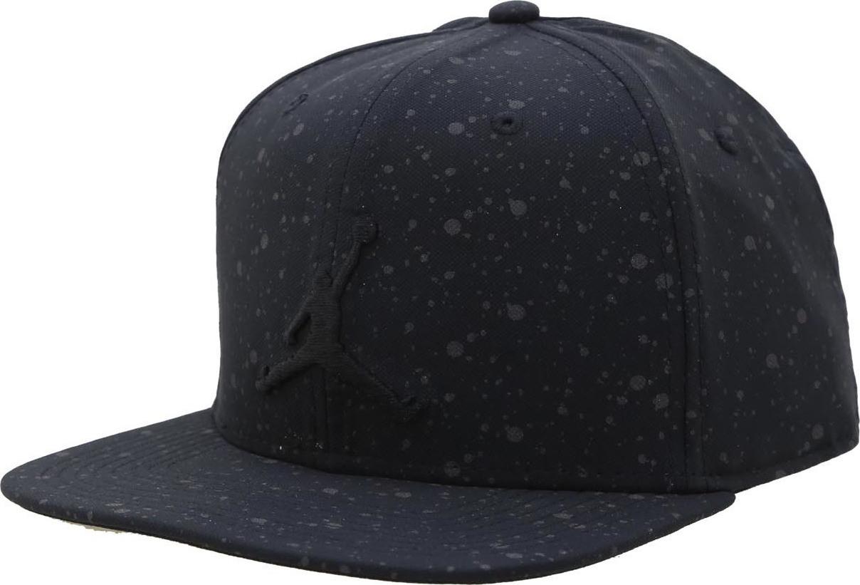 a656f3753fd76c Nike Air Jordan Speckle Print 821830-011 Black - Skroutz.gr