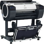 Canon imagePROGRAF iPF680 + ST-27 Stand - 24'' (614mm)