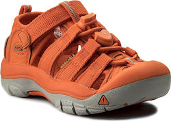 Σανδάλια KEEN - Newport H2 1018264 Golden Poppy