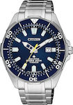 Citizen Promaster Sea EcoDrive BN0201-88L