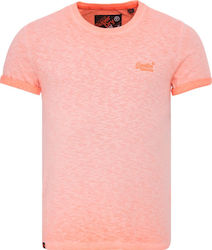Superdry Orange Label Low Roller Orange