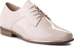 Oxfords GABOR - 82.455.22 Light Rose