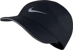 Nike Aerobill Running Hat 828617-010 Black