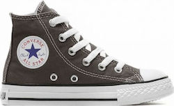 bfd90f6a5d9 Παιδικά Converse All Star Γκρι - Skroutz.gr