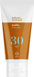 Juliette Armand Face Gel SPF30 55ml