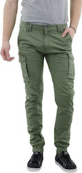 COVER ORNG CESAR MENS PANTS (7489-018)