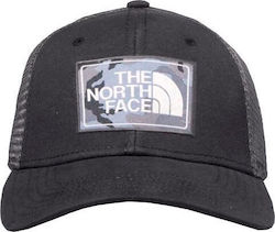 The North Face Mudder T0CGW22YC Black