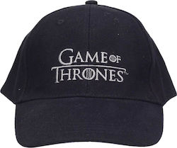 Sd Toys Game Thrones Got Logo SDTHBO89709 Black