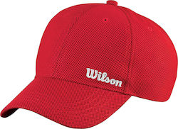 Wilson WRA5000109 Red