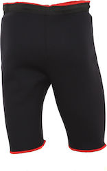 Amila 83065 Exercise Pants Black