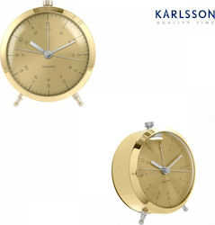 Karlsson NAUTICAL Gold KA5599GD