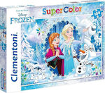Frozen Together Forever 104pcs (1210-27985) Clementoni