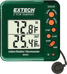 Extech Indoor/Outdoor Temperature 401012
