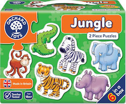 Jungle 12pcs (205) Orchard