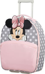 67e9b42e92f Samsonite Ultimate 2.0 Minnie Glitter 106710/7064 Cabin