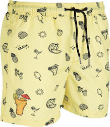 Jack & Jones 12138343 Yellow