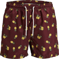 Jack & Jones 12137544 Bordeaux