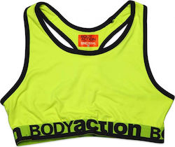 Body Action 041509 Yellow