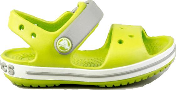 420474cb0fb Προσθήκη στα αγαπημένα menu Crocs Crocband II 14854-3K9 Parrot Green/Grey