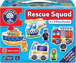 Rescue 16pcs (204) Orchard