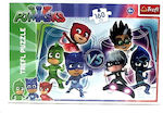 PJ Masks Vs Villains 160pcs (15353) Trefl