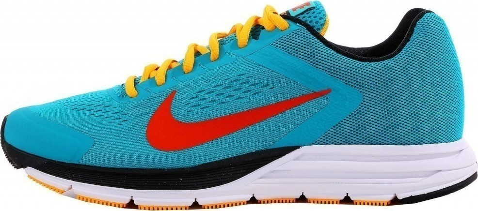 newest 3e52c 8f380 Nike Zoom Structure + 17 615587-306