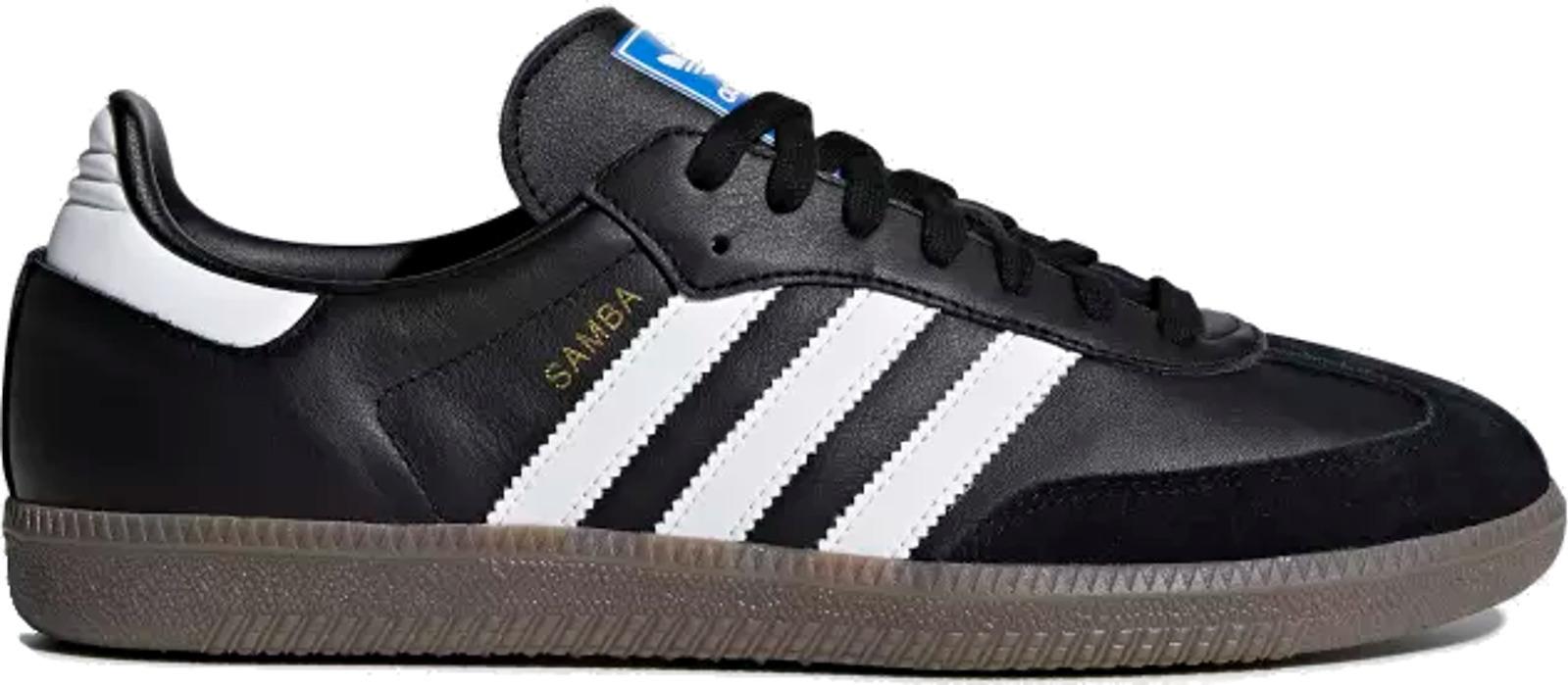7e88fde3a0 Προσθήκη στα αγαπημένα menu Adidas Originals Samba OG