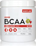 Bodylab BCAA 2:1:1 300gr Strawberry Kiwi