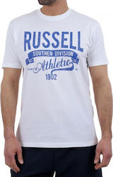 Russell Athletic Crew Tee A8-0771-100