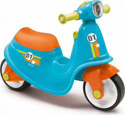 Smoby Scooter Blue