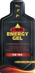 Inkospor X-Treme Energy Gel 40gr Ice tea