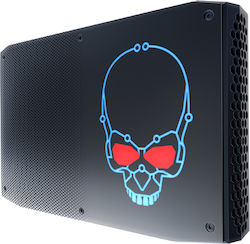 Intel NUC Kit NUC8i7HNK