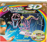 Snainter Magic 3d Drawing Board