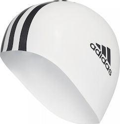 ADIDAS SIL 3STR CP 1PC UNISEX (WHITE/BLACK) 802309