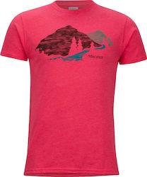 Αθλητικές Μπλούζες Marmot - Skroutz.gr ba51c889e38